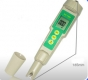 Messgerät 3 in 1 EC/CF/TDS