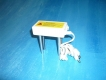 Tester für dir Elektrolyse